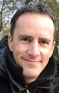 Paul Sparrey